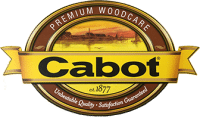opens new window for Cabot Stains website
