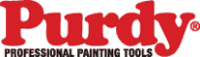 opens new window for Purdy Painting Tools website