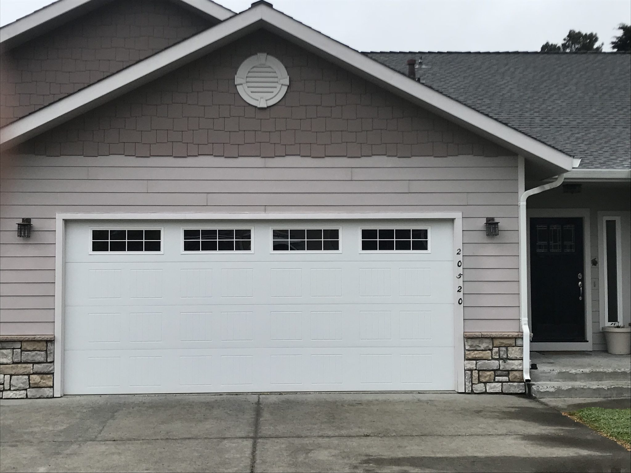 Sonoma Door Norvell S Paint And Garage Doors
