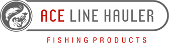 opens new window for Ace Line Hauler fishing products website