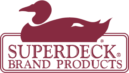 opens new window for Superdeck Brand Products website