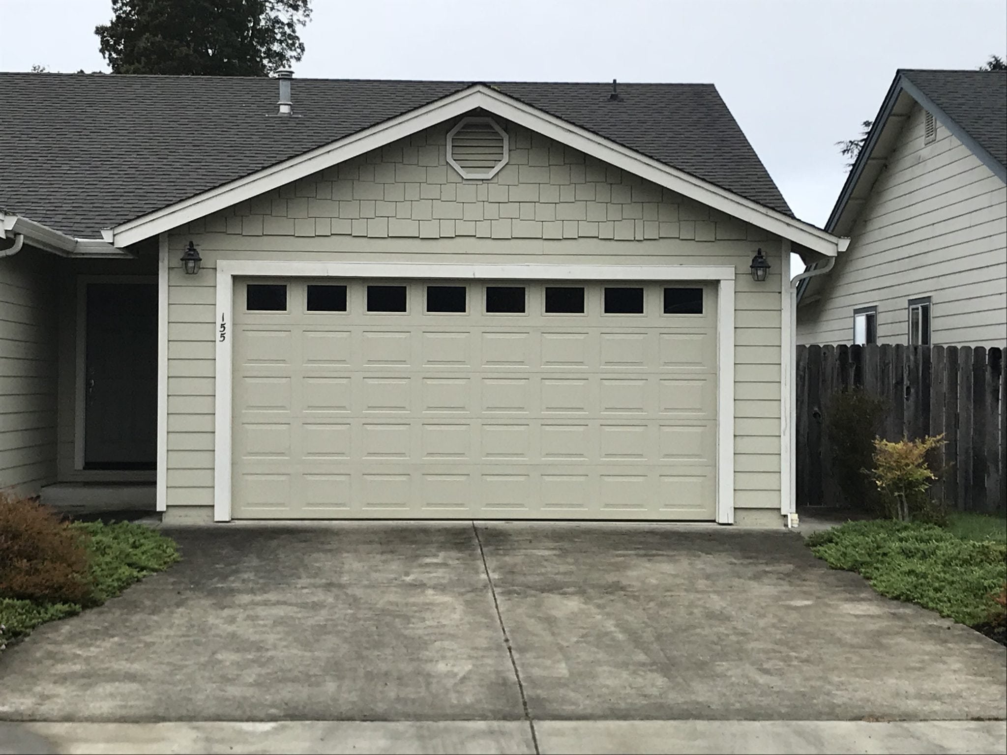 Doors To Garage: Norvell's Paint And Garage Doors